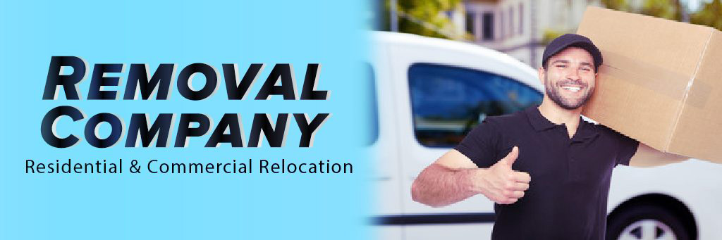 Removalist Waverton