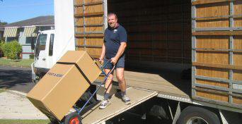 Award Winning Removal Services Sydney